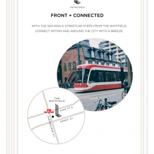 The Whitfield - Front + Connected